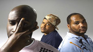 De La Soul&#039;s Dugout with Maseo &amp; Friends