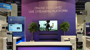 NAB 2016 IBM Cloud Video Highlights