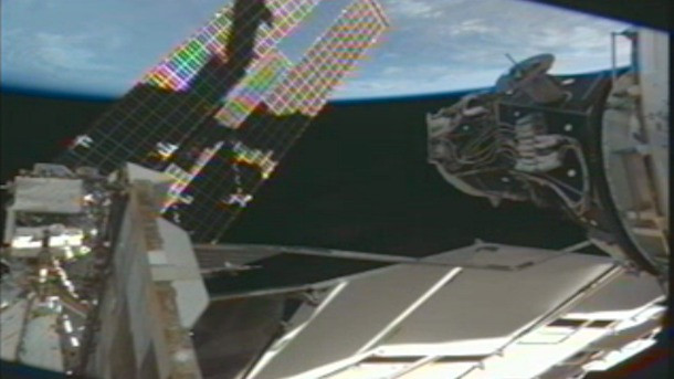 ustream iss space station -#main