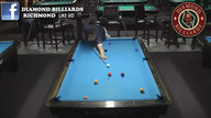 Watch Diamond Billiards VA streaming