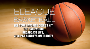 Eleague Basketball