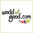 Artisan Stories broadcasting live! Send Q's to @WorldofGood_com