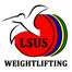 LSUS Weightlifting Training