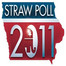 Straw Poll 2011 08/13/11 03:59PM