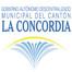 Municipio La Concordia November 20, 2011 3:35 AM