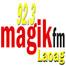 Magik FM Laoag