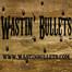 Wastin' Bullets Live!