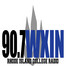 Rhode Island College Radio WXIN-FM