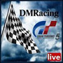 DMRacing LIVE test channel