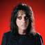 Alice Cooper mentions me!! :D