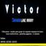 victor  sonido ¬ line array