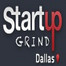 Chris Fegan with Key Ring Startup Grind Dallas