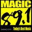 Magic 89.1 Davao