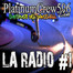 REGGAE MUSIC RADIO COSTA RICA PLATINUM CREW 506 04/01/10 06:57PM