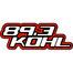 89.3 KOHL LIVE studio webcam- KOHLradio.com