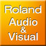 Roland Audio & Visual Channel