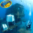 Explore the deep with the Aquarius Reef Aquanauts