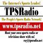 TPSRadio co-host 2