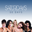 The Saturdays 08/12/10 11:34AM