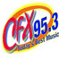 Live video feed from the CFX Studios