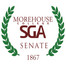 Morehouse SGA Senate Meeting
