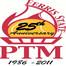 PTM 25th Banquet