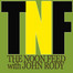 The John Rody WebCast & The Noon Feed