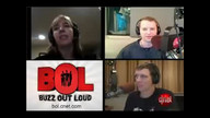 Buzz Out Loud from CNET - 12. 19. 2008. 11:29:34 GMT-0800