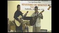 culto de misiones