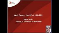 WebBeans 0