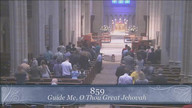 """Facing Our Fears"" Rev. Coleman Glenn, 2/19/2017 Family Service 9:30AM EST"