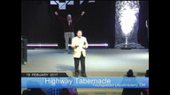 Highway Tabernacle: What Do You Want From Me?