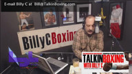 Talkin' Boxing with Billy C Show