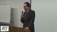 2017/02/27RCEP会合前日!ジェーン・ケルシーさん特別講演会