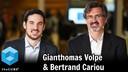 Gianthomas Volpe & Bertrand Cariou | DataWorks Summit Europe 2017