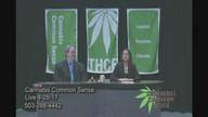 Cannabis Common Sense 885