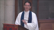 """How the Lord Sees Us When We Do Wrong"" Rev. Erik Buss, 4/30/2017 Family Service 9:30AM"