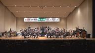 第8回伊勢原吹奏楽フェス④伊志田高等学校吹奏楽部