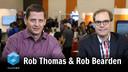 Rob Bearden & Rob Thomas | DataWorks Summit 2017