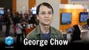 George Chow, Simba Technologies | DataWorks Summit 2017