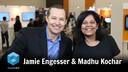 Jamie Engesser & Madhu Kochar | DataWorks Summit 2017