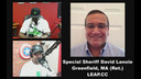 Special Sheriff David Lanoie of LEAP on The Marijualogist 06-16-17