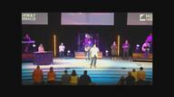Sunday Service 06-25-2017