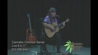 Cannabis Common Sense 898