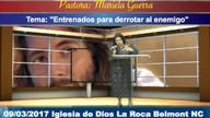 Pastora Mariela Guerra