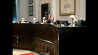 9-19-2017 Anderson County Council Regular Meeting