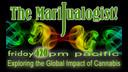 The Marijualogist w' Richard Karr & Ikkor The Wolf 09-22-17