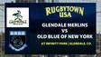 GLENDALE Merlins vs Old Blue NEW YORK