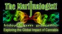 Jumane Redway & Lexi Leggo on The Marijualogist w' Richard Karr & Ikkor The Wolf 11-03-17