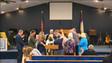 Worship Service  - Pastor Joe Myers